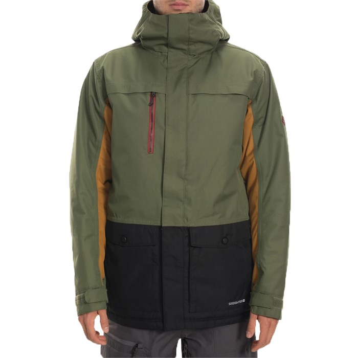 686 - Anthem Insulated Jacket