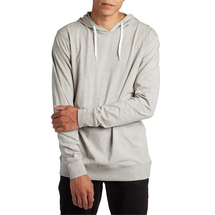evo - Lightweight Pullover Hoodie