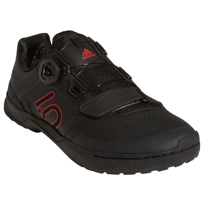 Black 5 10 mtb shoes