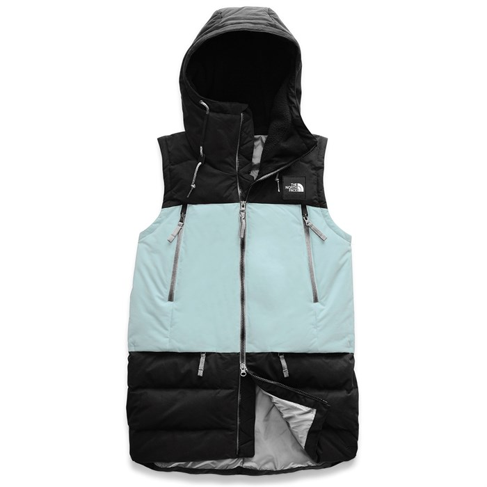 The North Face - Pallie Down Vest - Women's