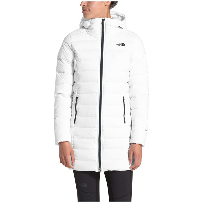 The North Face - Stretch Down Parka - Women's