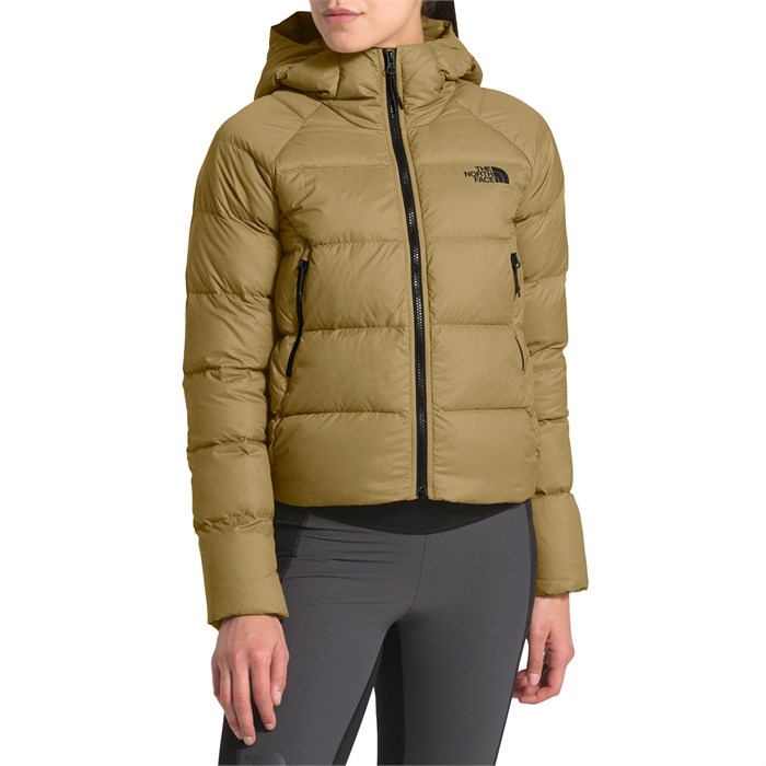 The North Face - Hyalite Down Hoodie - Women's