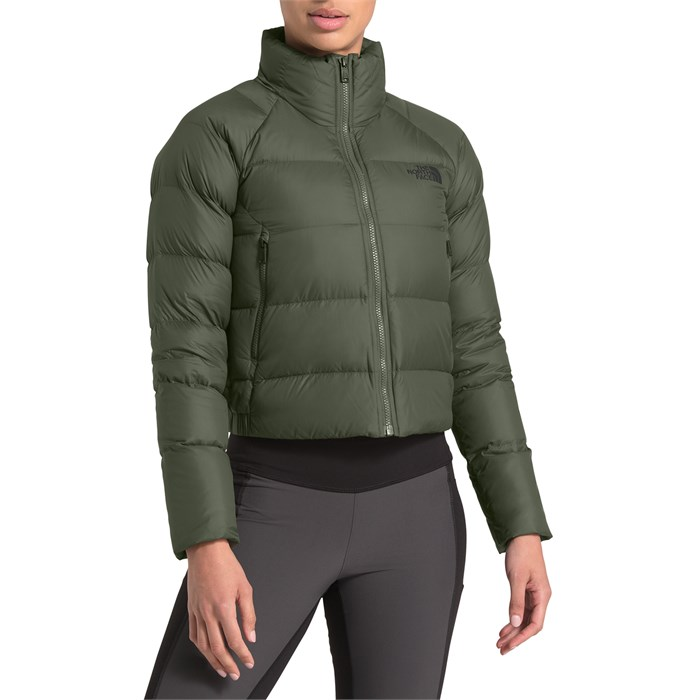 The North Face - Hyalite Down Jacket - Women's
