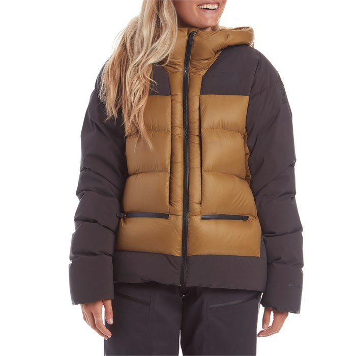 The North Face - A-CAD Down Jacket - Women's