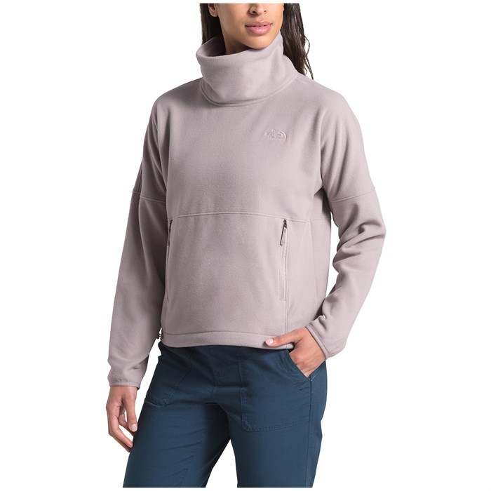 The North Face - TKA Glacier Funnel-Neck Pullover - Women's