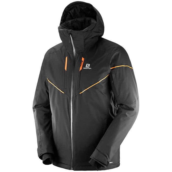 Salomon - Stormrace Jacket
