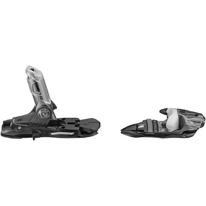 Rossignol Axial 2 120 Ski Bindings (80mm) 2007