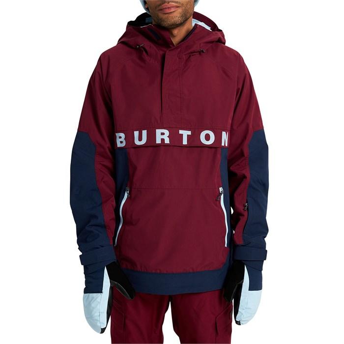 Burton - Frostner Anorak