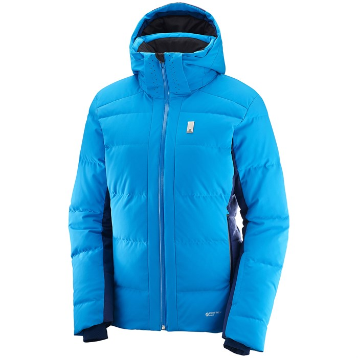 Salomon - Whitebreeze Down Jacket - Women's