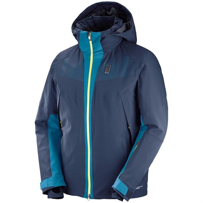 Salomon - Whitezone Jacket