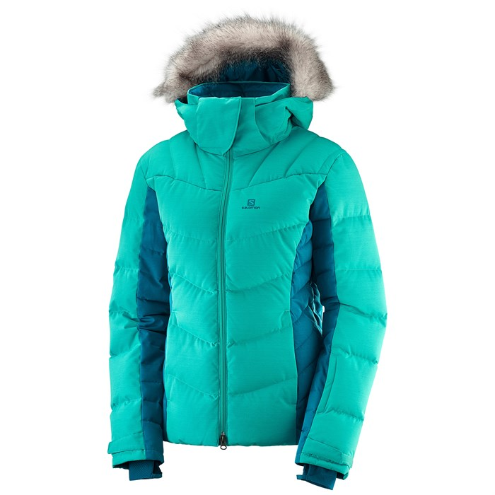 Salomon - Icetown Down Jacket - Women's