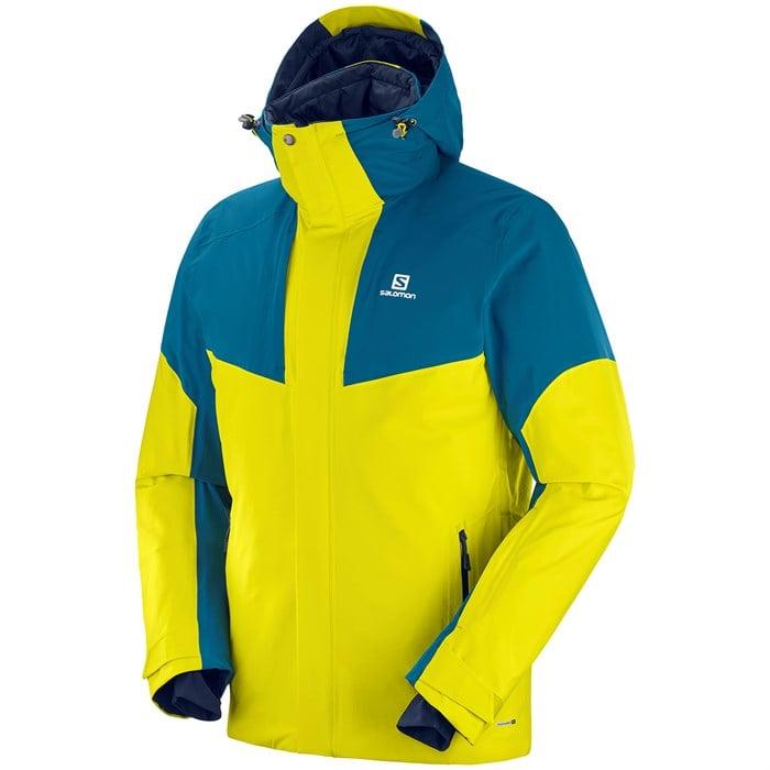 Salomon - IceRocket Jacket