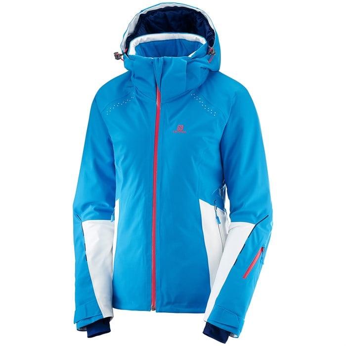 Salomon - IceCrystal Jacket - Women's