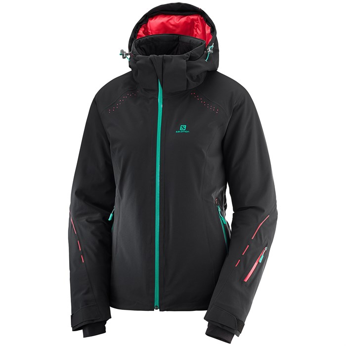 Salomon - IceCrystal Jacket - Women's