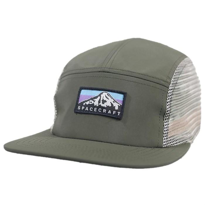 Spacecraft - Rainier 5-Panel Hat