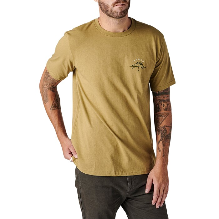 Arbor - Getting There T-Shirt