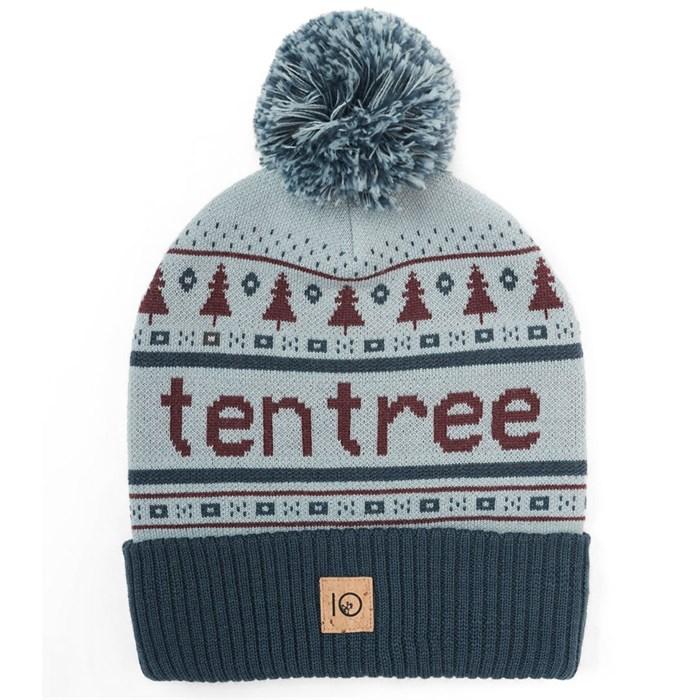 Tentree - Cabin Pom Beanie