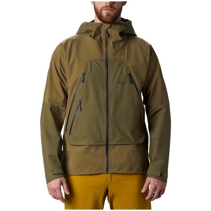Mountain Hardwear - High Exposure GORE-TEX C-Knit Jacket
