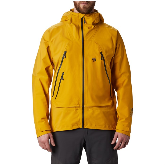 Mountain Hardwear - High Exposure GORE-TEX C-Knit Jacket