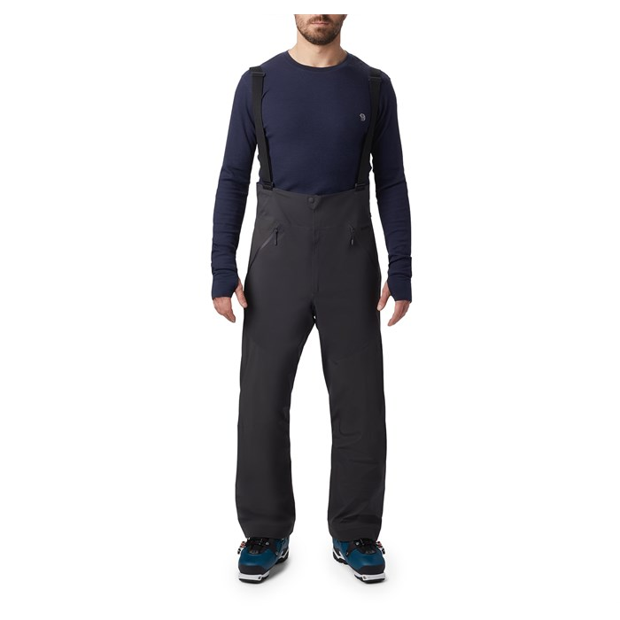 Mountain Hardwear - High Exposure GORE-TEX C-Knit Bibs