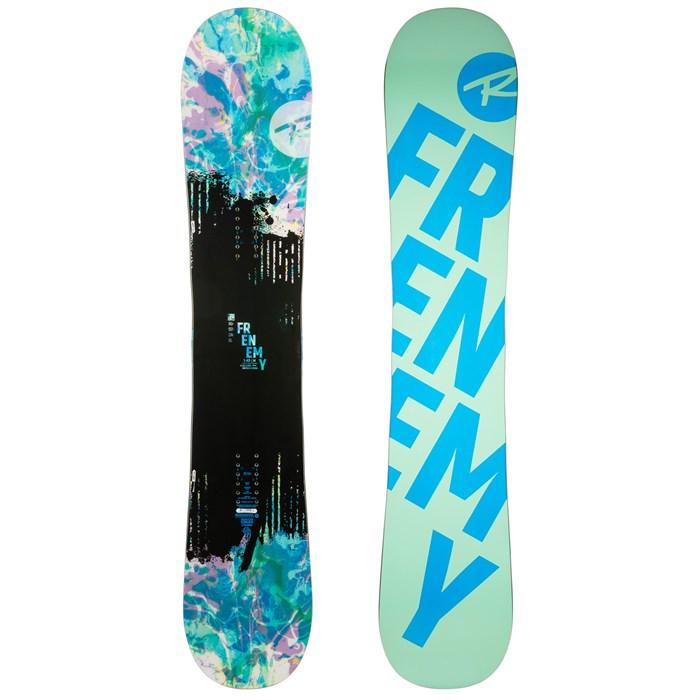 Rossignol - Frenemy Snowboard - Women's 2019