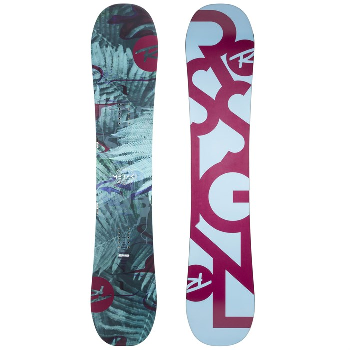 Rossignol - Meraki Snowboard - Women's 2019