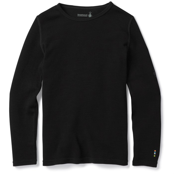Smartwool - Merino 250 Baselayer Crew - Big Kids'
