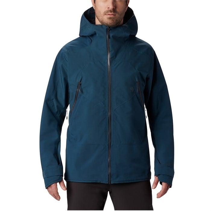 Mountain Hardwear - Boundary Ridge GORE-TEX 3L Jacket