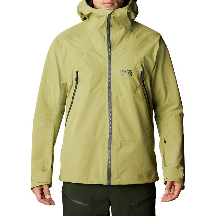 Mountain Hardwear - Boundary Ridge™ GORE-TEX 3L Jacket