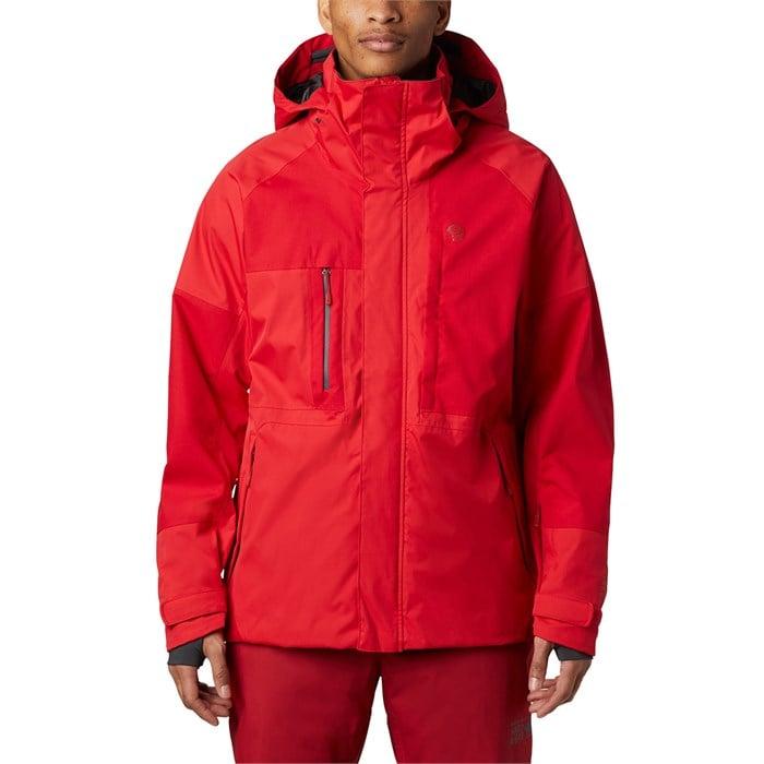Mountain Hardwear - FireFall 2 Jacket