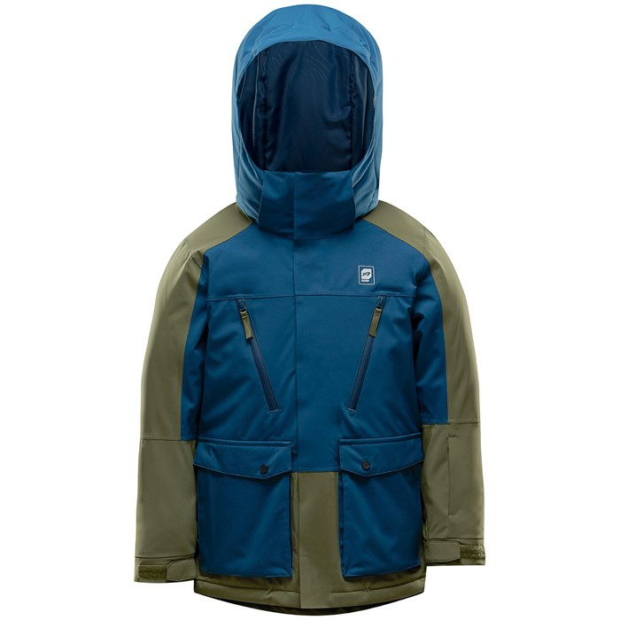 Orage - Storm Insulated Jacket - Boys'