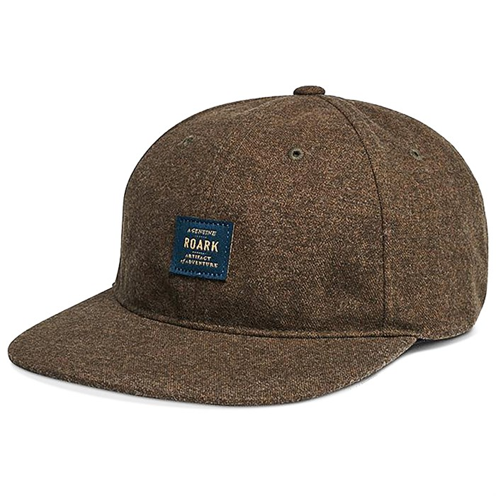 Roark - Mill Town Hat