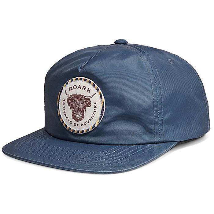 Roark - Long-Haired Drifter Hat