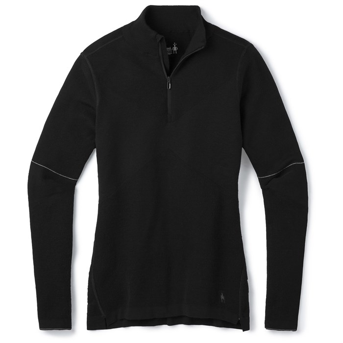 Smartwool - Intraknit Merino 250 Thermal 1/4 Zip Baselayer Top - Women's
