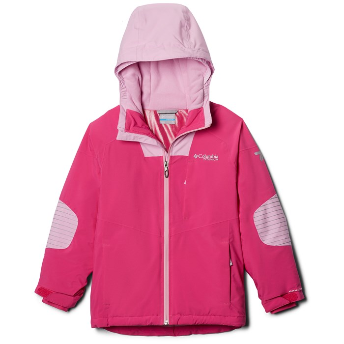 Columbia - Rad to the Bone II Jacket - Big Kids'