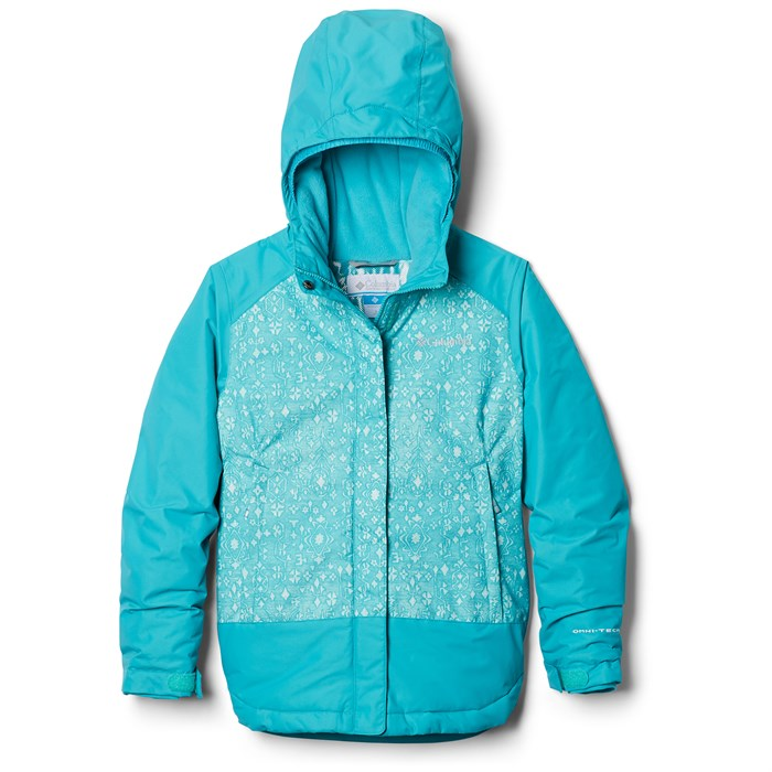 Columbia - Mighty Mogul Jacket - Girls'