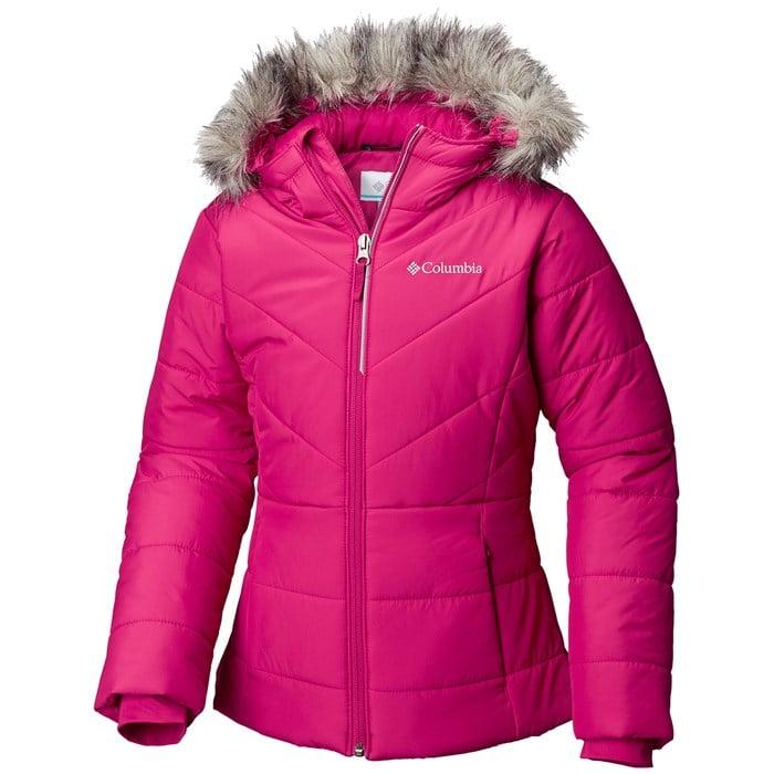 Columbia - Katelyn Crest Jacket - Big Girls'