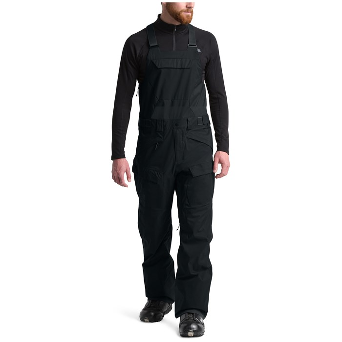 The North Face - Freedom Tall Bibs