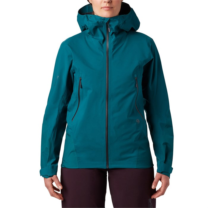 Mountain Hardwear - High Exposure GORE-TEX C-Knit Jacket - Women's