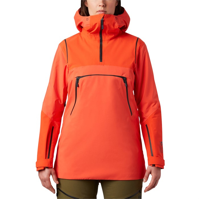 Mountain Hardwear - Boundary Line™ GORE-TEX Insulated Anorak - Women's