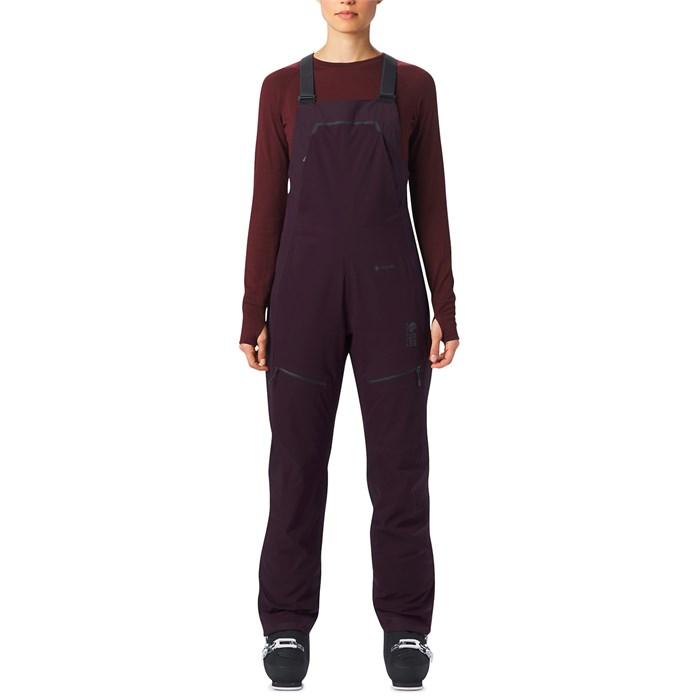 Mountain Hardwear - Boundary Line™ GORE-TEX Insulated Bibs - Women's