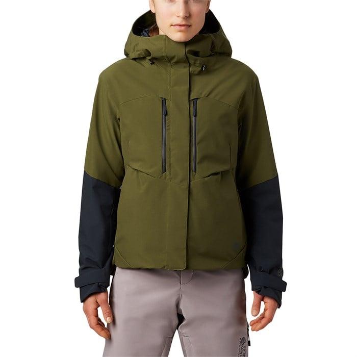 Mountain Hardwear - Firefall 2 Insulated Jacket - Women's