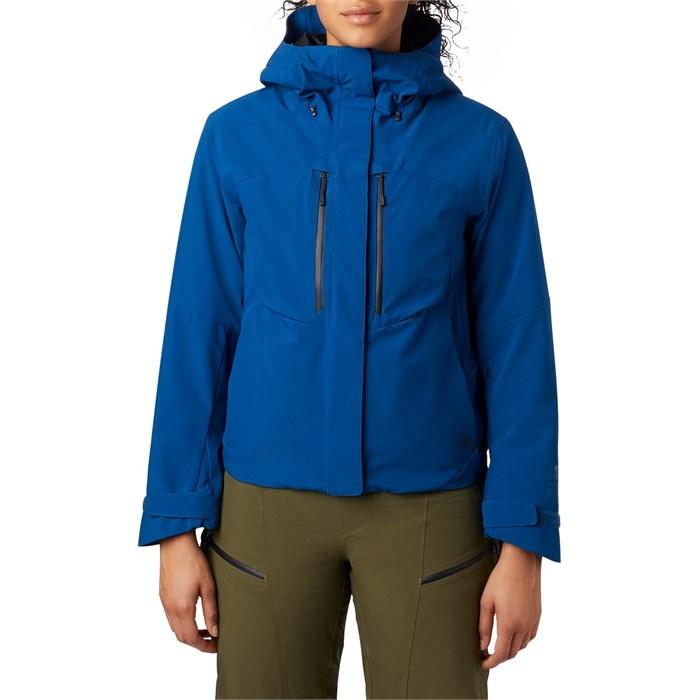 Mountain Hardwear - FireFall/2™ Insulated Jacket - Women's