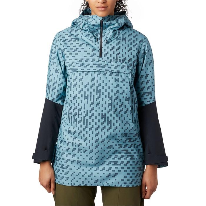 Mountain Hardwear - FireFall/2™ Insulated Anorak - Women's