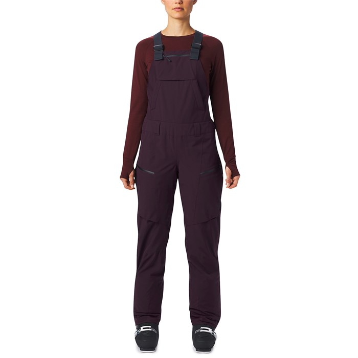 Mountain Hardwear - FireFall™ Bibs - Women's