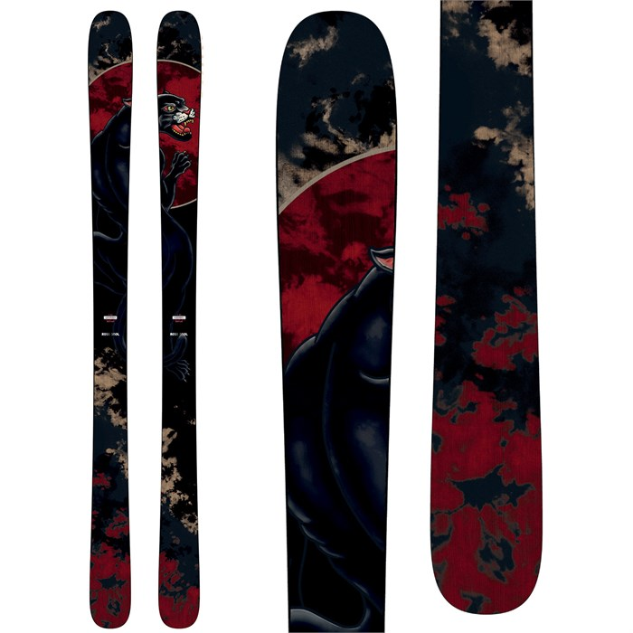 Rossignol - Black Ops 98 Skis 2020