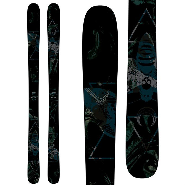Rossignol - Black Ops 98W Skis - Women's 2020