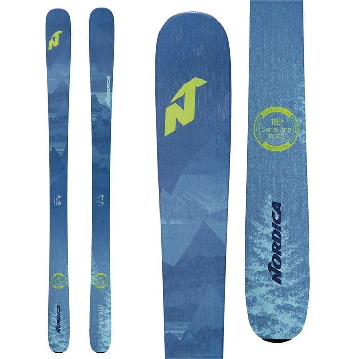 Nordica - Santa Ana 88 Skis - Women's 2020