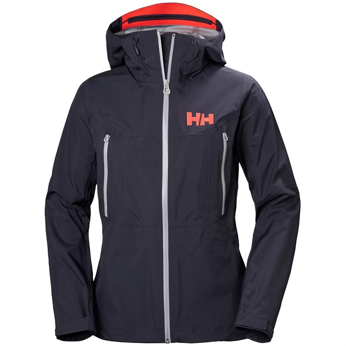 22ffd1f040a Helly Hansen - Verglas 3L Shell Jacket - Women's ...