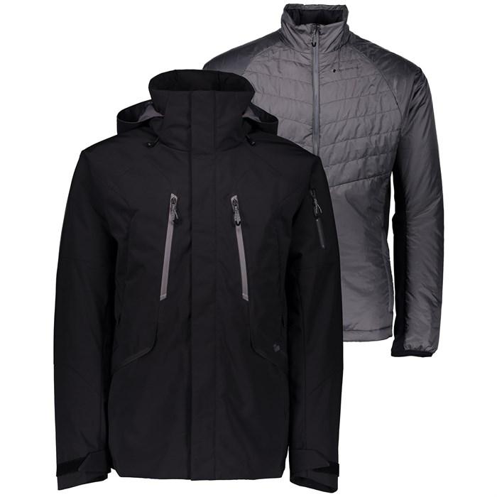 Obermeyer - Troika System Jacket